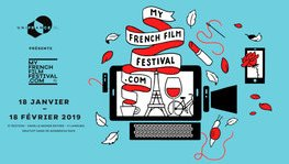 MyFrenchFilmFestival, 9e édition